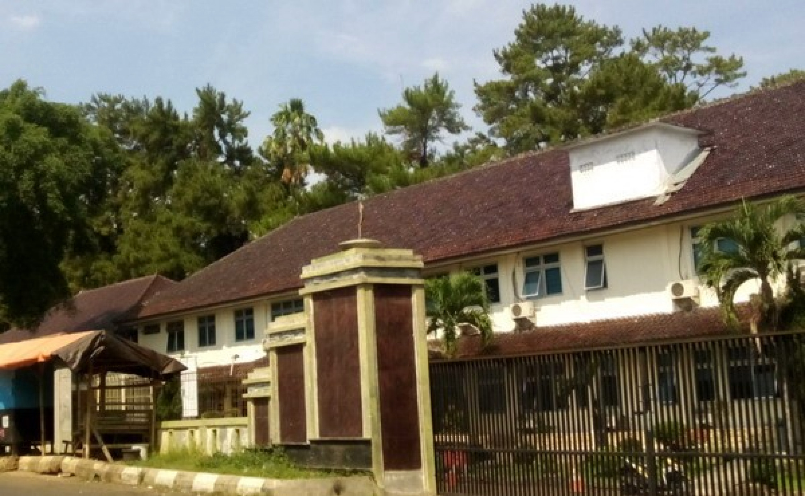 KPBU Jabar - Pengembangan Rumah Sakit - RS Paru Sidawangi, Kab. Cirebon