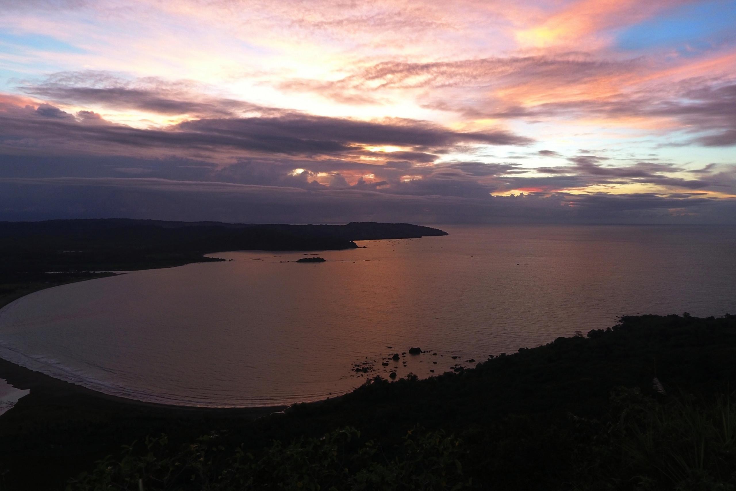 KPBU Jabar - Pengembangan Pariwisata Geopark Ciletuh