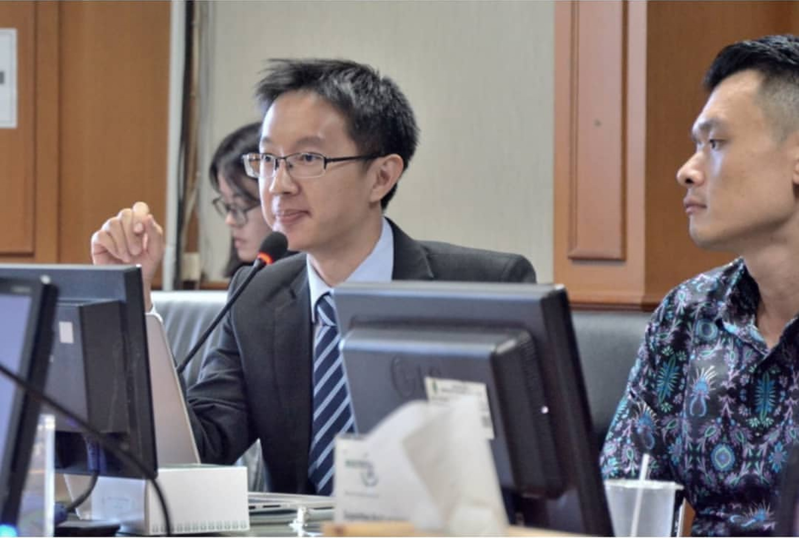 KPBU Jabar - FGD Pembangunan TPPAS Ciayumajakuning