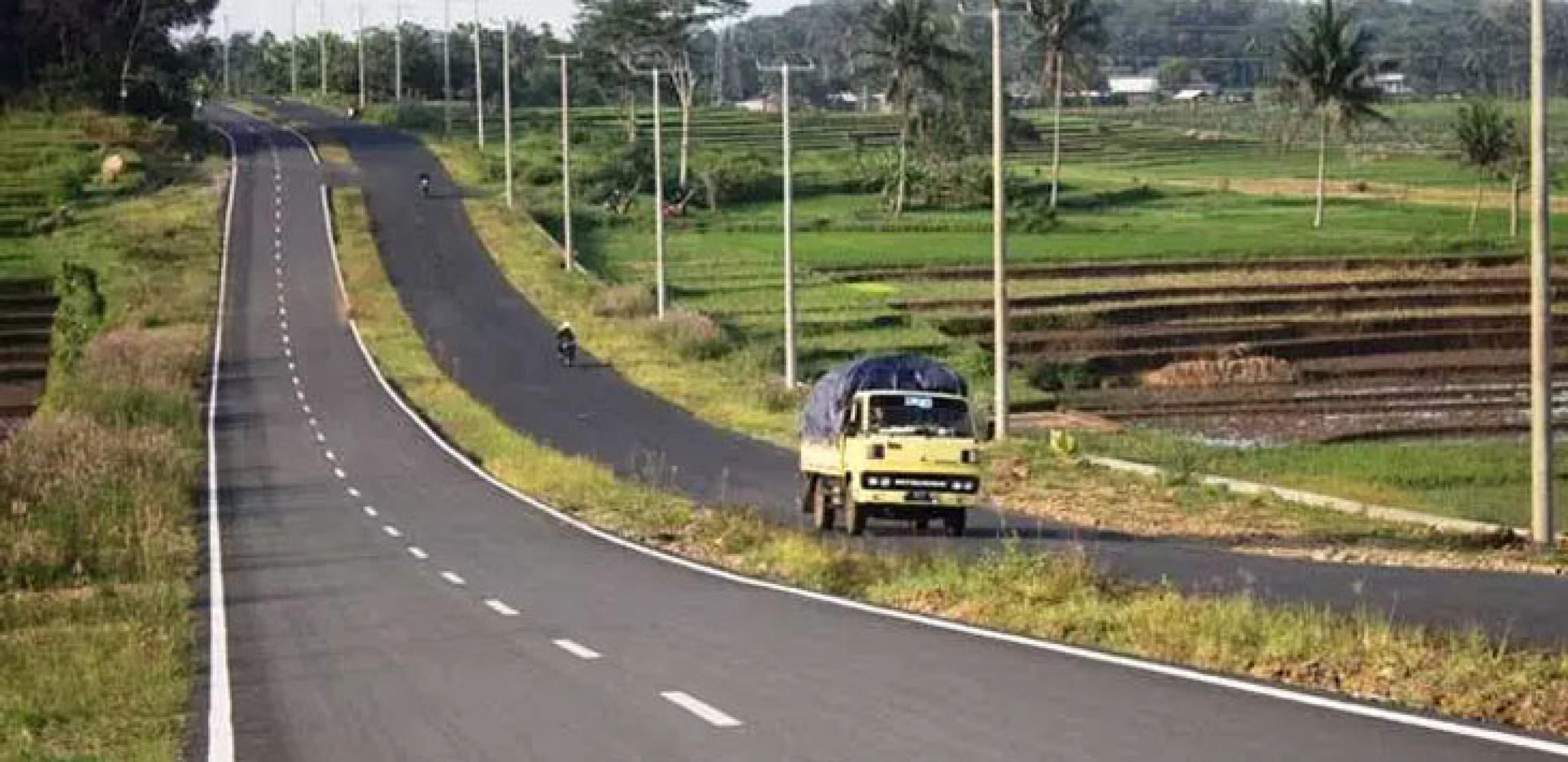 KPBU Jabar - Pengembangan Jalur Lingkar Cirebon
