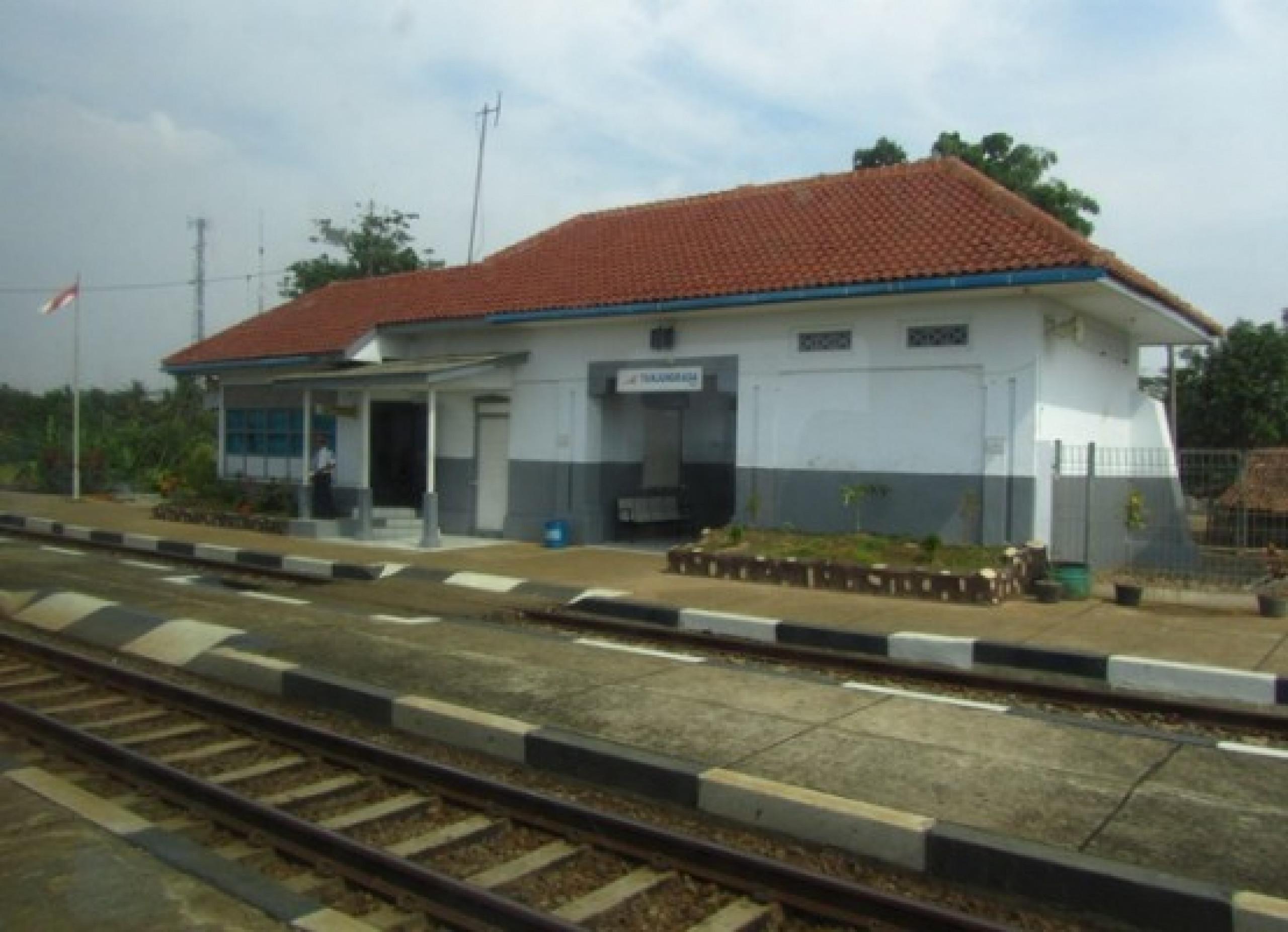 KPBU Jabar - Shortcut Cibungur - Tanjung Rasa